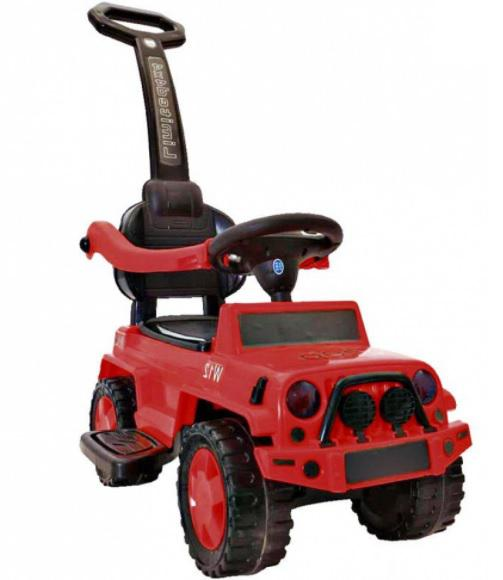 ANDARIN IMPERIO JEEP 6005 NH-6006